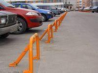 автомобильных ограждений в Череповце