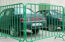 дорожные ограждения г.Череповец