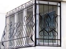 металлические решетки в Череповце