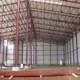 Изготовление и монтаж металлические ангары в Череповце
